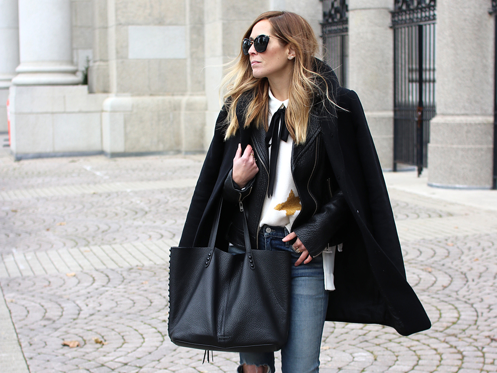 Fashion File: Simple Cold Weather Dressing Hacks to Keep Your Warm All Winter