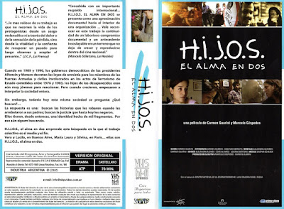 H.I.J.O.S.: El alma en dos (2002)