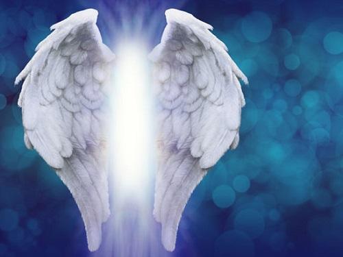 Часы ангела на апрель 2020 года