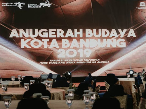 AnugerahBudaya Kota Bandung 2019
