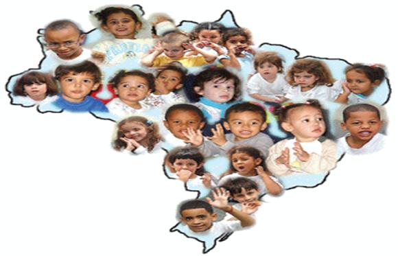 Sustentabilidade das crianças