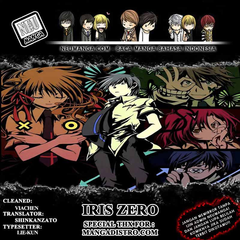 Komik iris zero 016 17 Indonesia iris zero 016 Terbaru 0|Baca Manga Komik Indonesia|