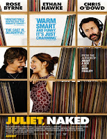 Amor de Vinilo (Juliet Naked) (2016)