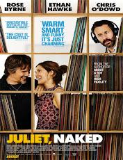 pelicula Amor de Vinilo (Juliet Naked) (2016)