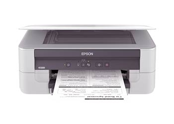 Adjustment Program Free Download for Epson K200