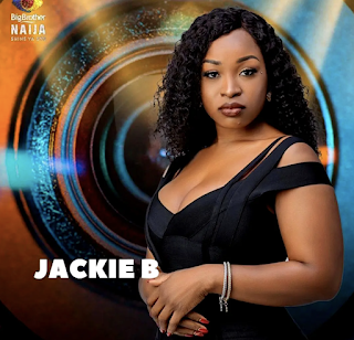 BBNaija: Jackie B Said She Was In Labour For Four Days