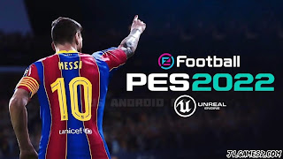 FOOTBALL 2022 PPSSPP ANDROID ATUALIZADOS