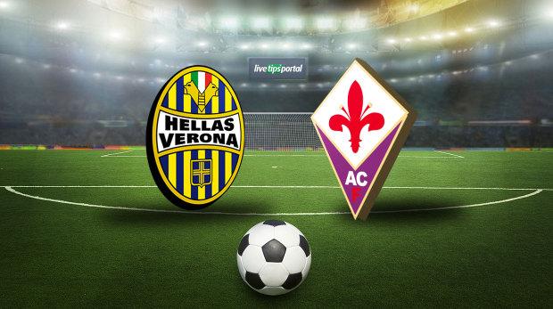 Verona vs Fiorentina Full Match & Highlights 10 September 2017