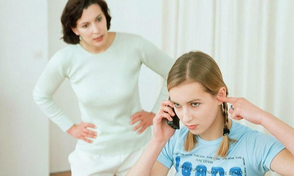 Обов'язки дітей щодо батьків
