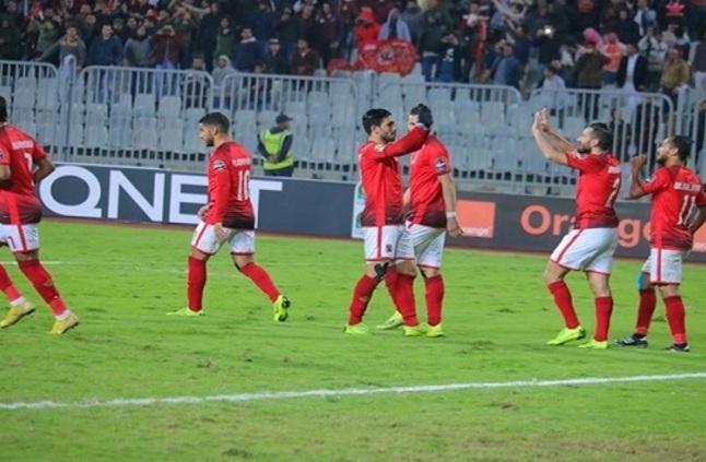 مباراة الأهلي وشبيبة الساورة 18-1-2019 دوري ابطال افريقيا