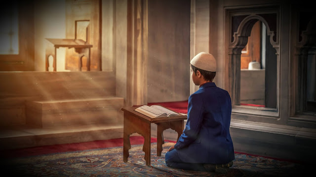 24 Kata Kata Mutiara Utsman bin Affan Menyejukkan Hati dan penuh makna