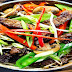 Asian Beef With Vegetables Recipe