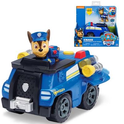 TOP 3 zabawek dla chłopców!