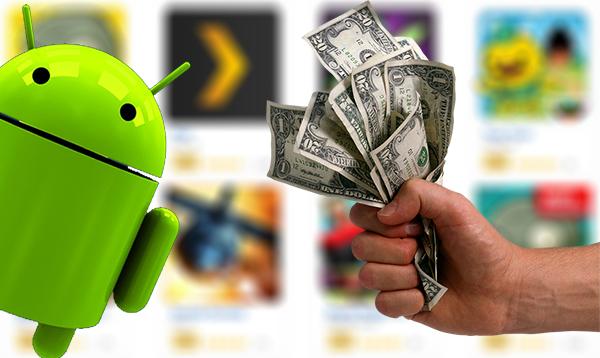 تعرف على 5 تطبيقات اندرويد الأغلى على جوجل بلاي التي تعادل ثمن هاتف ذكي !