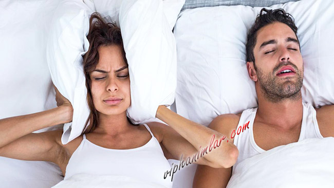 Horlamanın Nedenleri Nelerdir - www.viphanimlar.com