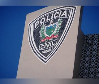 Homem é preso suspeito de estuprar filha de cinco anos na Paraíba