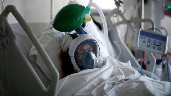 Dokter Inggris Sebut Ventilator yang Dibeli dari Cina Dapat Membunuh Pasien Virus Corona
