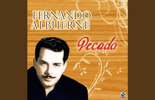 Amor Amor | Fernando Albuerne Lyrics