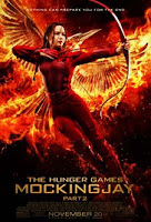 The Hunger Games: Mockingjay Part 2 (2015) Poster