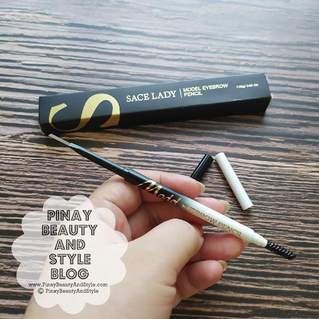 Sace Lady Model Eyebrow Pencil
