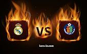 كورة ستار نتيجة مباراة خيتافي وريال مدريد اليوم 18-04-2021 الدوري الاسباني