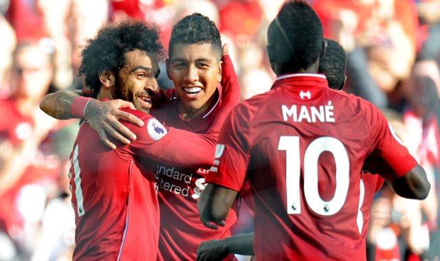 ليفربول يحصن نجمه من ريال مدريد وبرشلونة