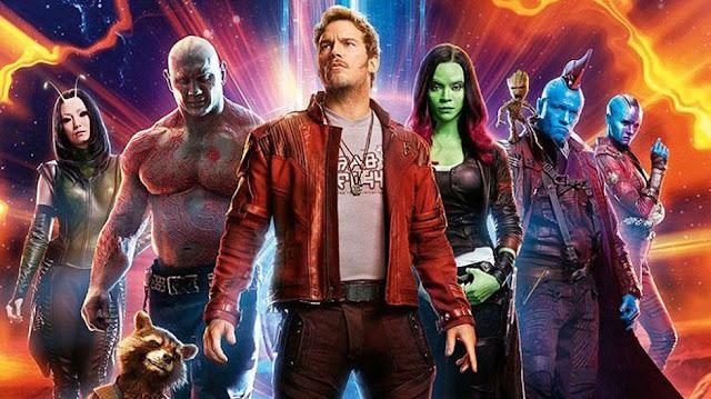 Les autres gosses mal élevés de Marvel : les Gardiens de la Galaxie