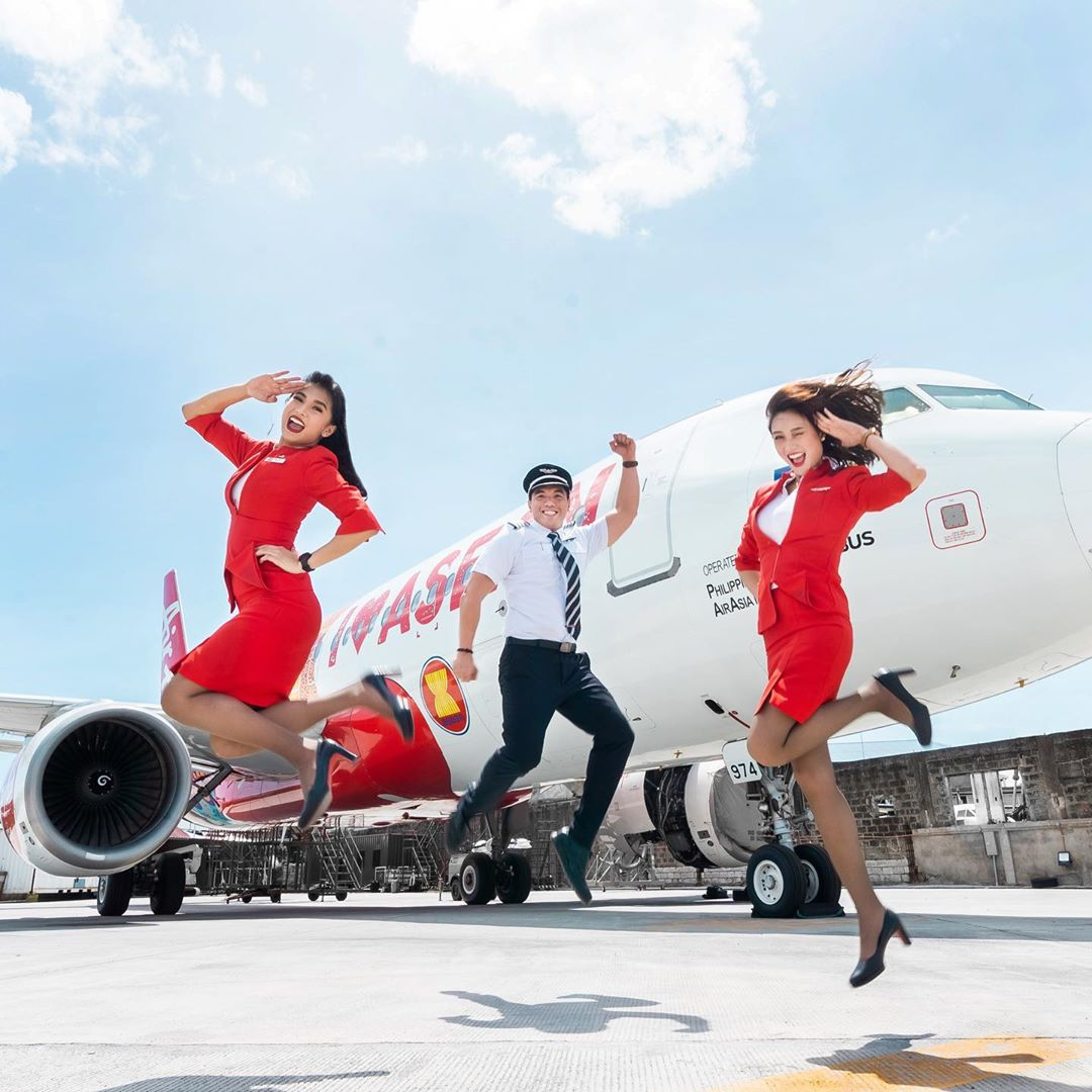 AirAsia Brand New Day Ad