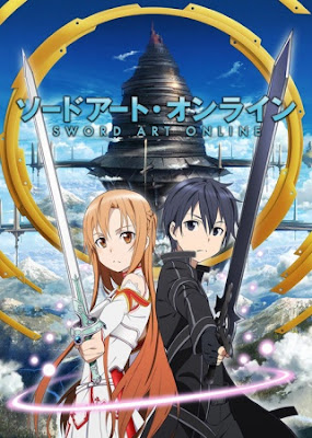 [Review Anime] Sword Art Online