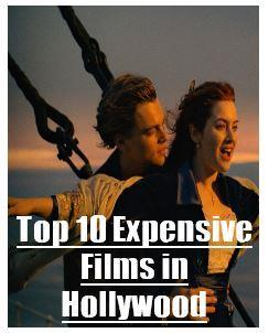 Top 10 Most Expensive Films Ever Made in Hollywood