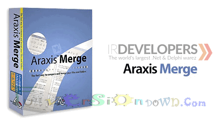 Araxis Merge  Full Patch