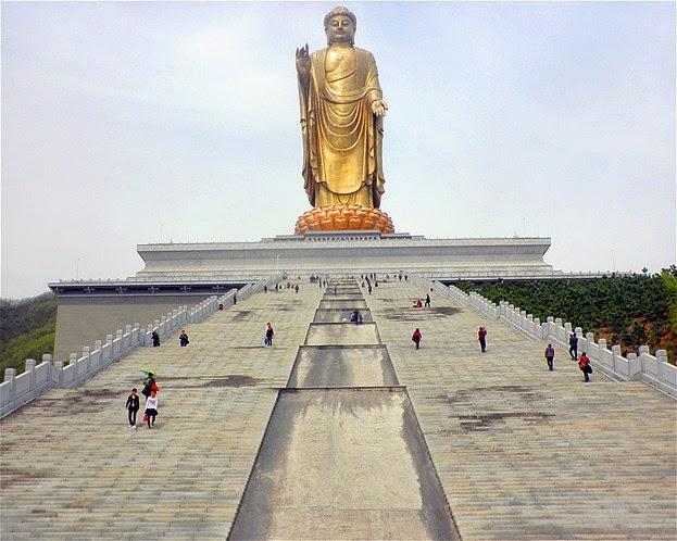 Resultado de imagen para Buda del Templo de Primavera