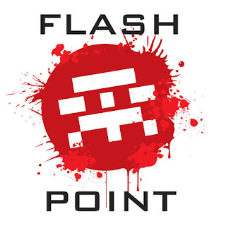 Flash Point: An Oceanic Gamer Podcast