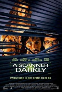 film movie a scanner darkly (2006)
