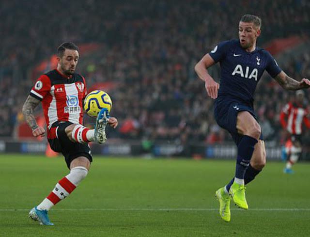 Video Southampton 1-0 Tottenham: Siêu phẩm đẳng cấp, hụt hẫng vì VAR