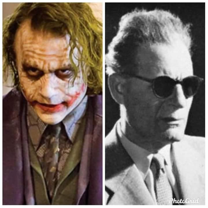 Joker: Kekejaman Lidah Orang yang Merasa Baik