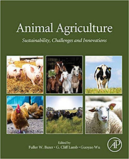 Animal Agriculture Sustainability, Challenges and Innovations