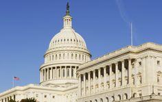 US Congressial Building