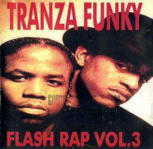 TRANZA FUNKY - FLASH RAP VOL. 03