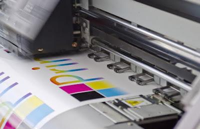 Servicios de impresión calidad