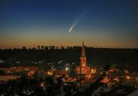 #6. 8 lipca przed wschodem Słońca. Credit: Sebastian Voltmer (Spicheren, Francja)