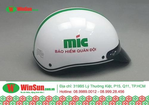 Giới thiệu dịch vụ chuyên sản xuất mũ bảo hiểm chất lượng cao