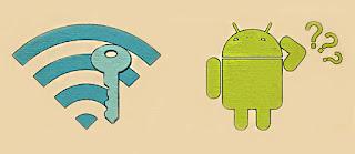 Cara Ketahui Pasword Wifi di Android Mudah