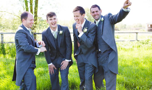 Keeping Your Groom Involved With Wedding Planning