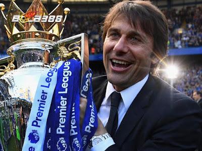 Conte Indikasikan Tambah Pemain Baru Sebelum Laga Perdana Liga Inggris Digelar - Info Berita Bola Terkini