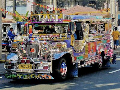 manila transportation