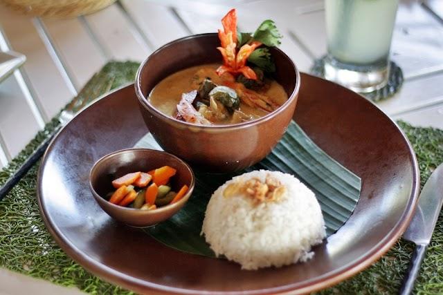 UNFORGETTABLE THAILAND FOOD CULINARY JOURNEY