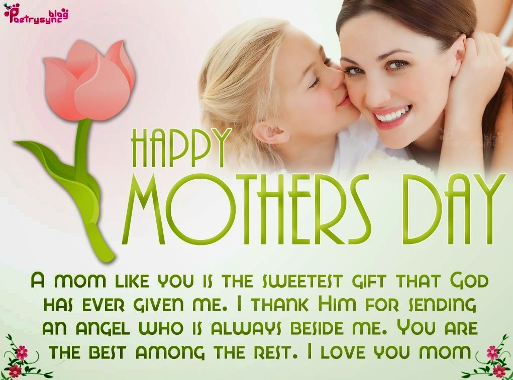 mothers day wishes for linemessenger