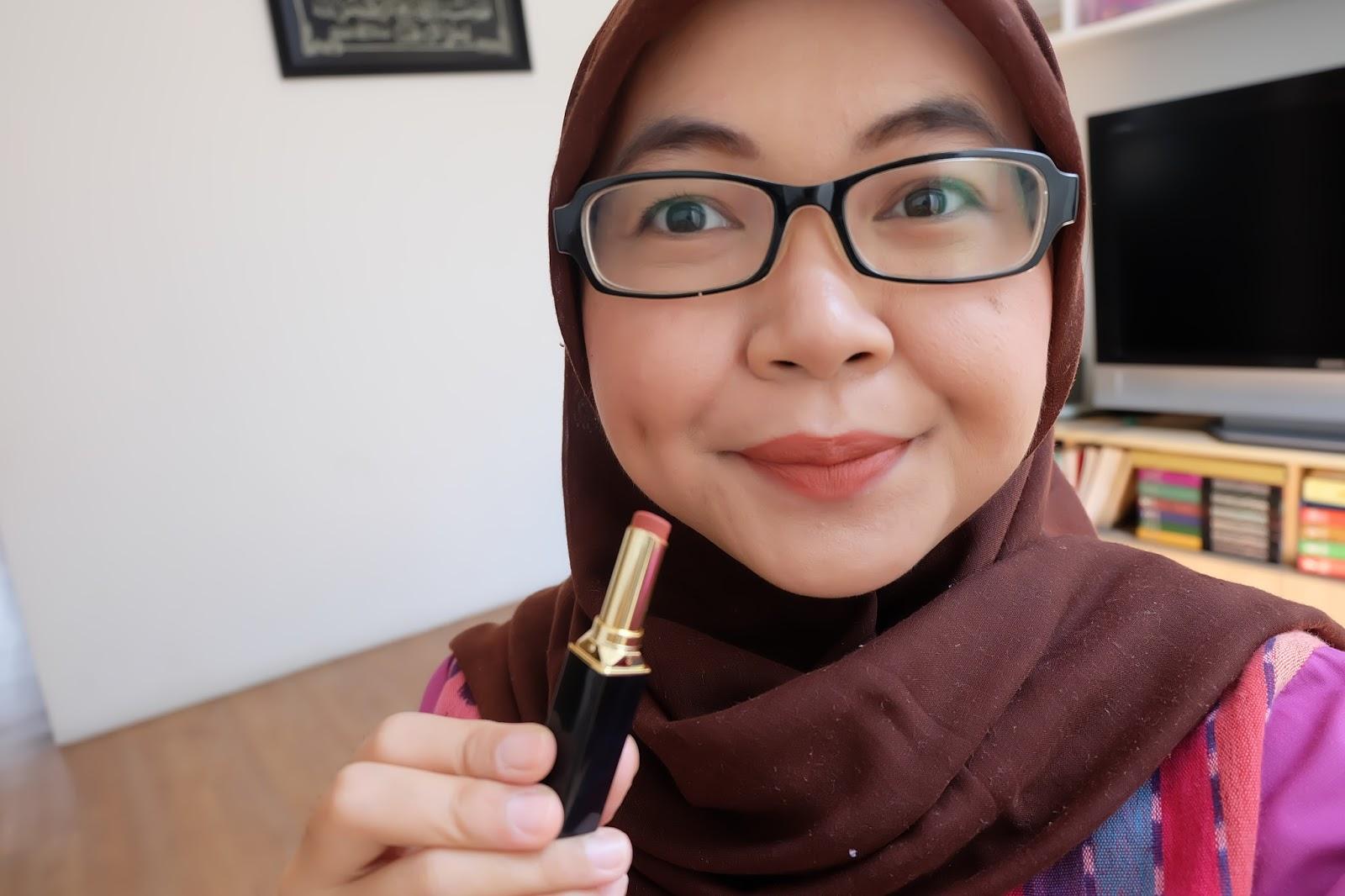 Beauty In Hijab Purbasari Lipstick Color Matte 83 86 And 90 Shade Lipstik Paling  Original No Crystal Selain Itu Kelebihan Dari