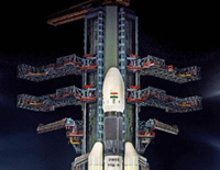 Chandrayaan-2 Launch Abort